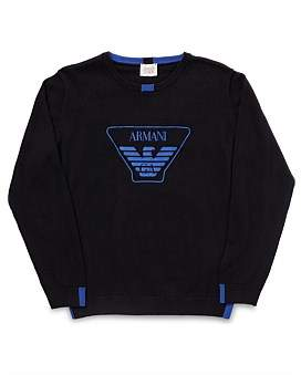 Armani Junior Knitwear (10-14 Years)