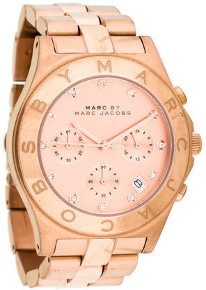 Marc By Marc JacobsMarc by Marc Jacobs Blade Watch