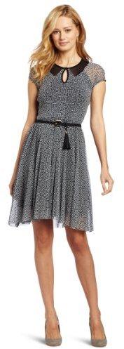 Weston Wear Women's Chelsea Print Dress