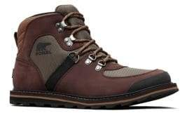 Sorel Madison Waterproof Sport Hiker Boots