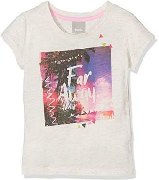 Bench Girl's Graphic Tee T-Shirt,(Herstellergröße: 13-14)