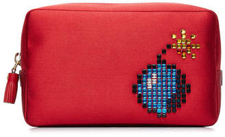 Anya Hindmarch Bomb Makeup Pouch