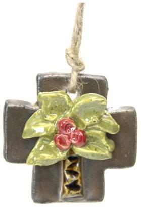Kimberly Lang Hurricane Cross Tiny-Bronze