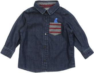 Ikks Denim shirts