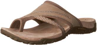 Merrell Women's TERRAN POST II Sport Sandals