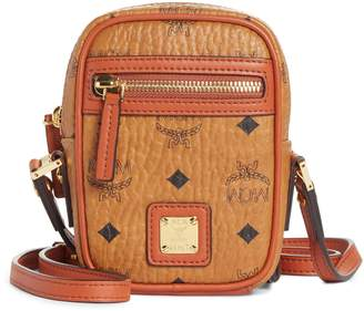 MCM Mini Vintage Crossbody Bag
