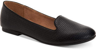Style&Co. Style & Co Alyson Slip-On Loafer Flats