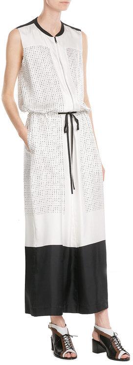DKNYDKNY Silk Maxi Dress