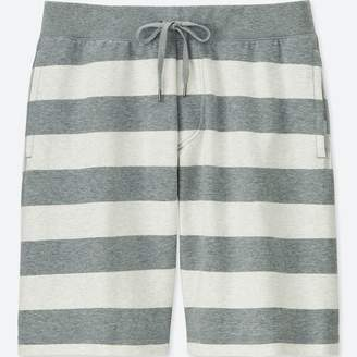 Uniqlo MEN Easy Shorts (Jersey)