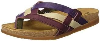 El Naturalista S.A Nf48 Soft Grain Zumaia, Women's T-strap sandals,(40 EU)