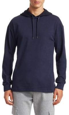 Madison Supply Long-Sleeve Hoodie