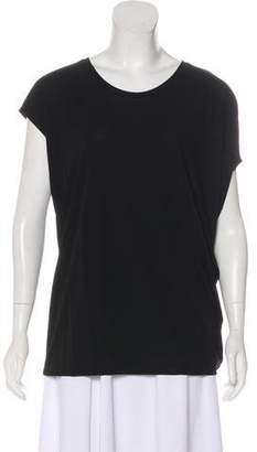 AllSaints Lightweight Short Sleeve Top