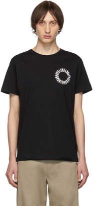 Diesel Black Diego-A12 T-Shirt