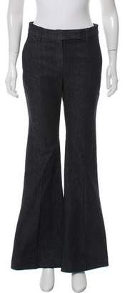 Brunello Cucinelli Mid-Rise Wide-Leg Jeans