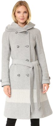 Woolrich Monica Coat $1,195 thestylecure.com