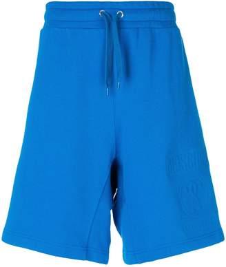 Moschino classic deck shorts