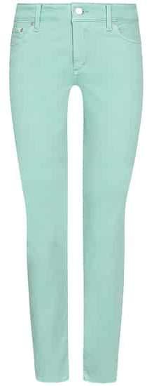 Sheri 7/8-Jeans Mid Rise Slim Ankle | Damen (36)