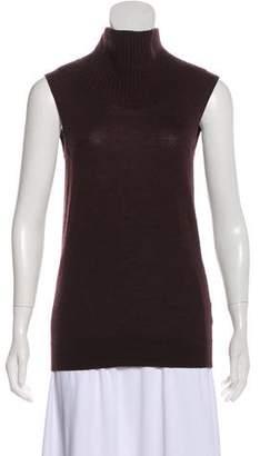 AllSaints Sleeveless Wool Dress