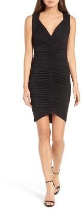Women's Bailey 44 Dalma Body-Con Dress $188 thestylecure.com