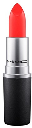 MAC Red Lipstick - Barbeque (M) $17 thestylecure.com