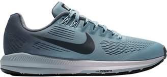 Nike Structure 21 Running Shoe - Wide - Women's