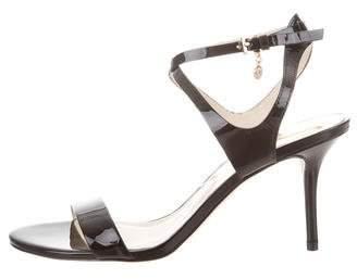 MICHAEL Michael Kors Kaylee Mid Sandals w/ Tags