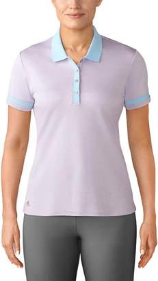 adidas Pique Polo Shirt