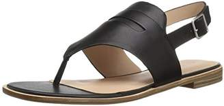 G.H. Bass & Co. Women's Maddie Flat Sandal