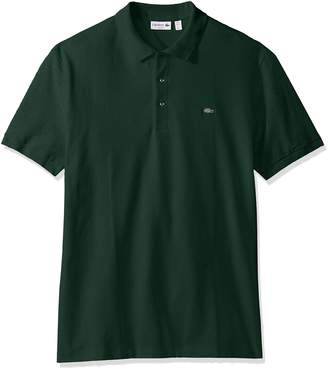 Lacoste Men's Slim Fit Stretch Pique Polo Shirt