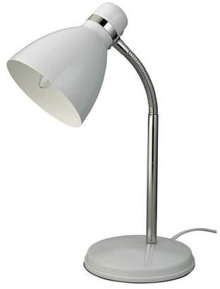 ColourMatch by Argos Desk Lamp - Super White