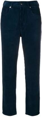 Societe Anonyme Corduroy 70 trousers