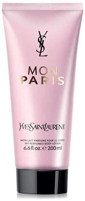 Saint Laurent Mon Paris Perfumed Body Lotion
