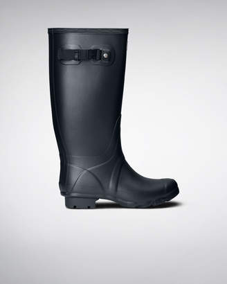 Hunter Women's Huntress Wide Leg Rain Boots