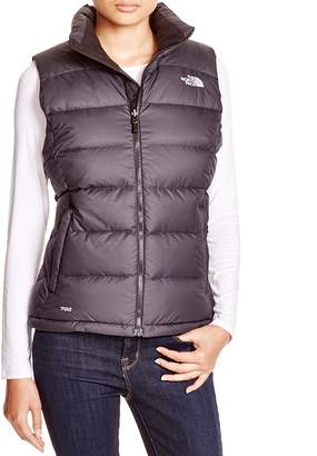 The North Face Nuptse 2 Quilted Vest