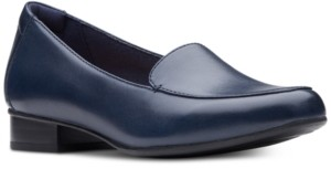 Clarks Collection Women's Juliet Lora Flats Women's Shoes