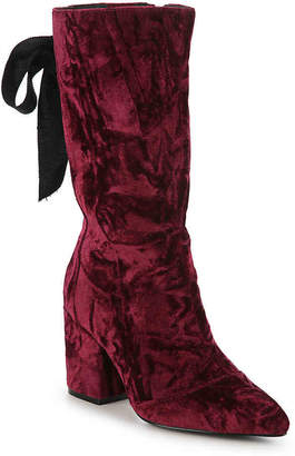 Penny Loves Kenny Trace Boot - Women's