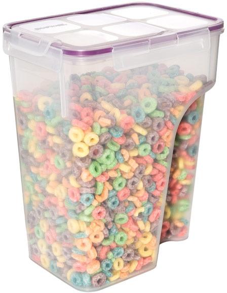 Snapware Cereal Keeper