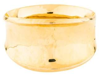 Alexis Bittar Wide Bangle