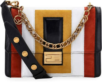 0610db98 Fendi Multicolor Bag - ShopStyle