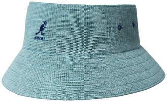 Asstd National Brand Kangol Bamboo Cut Off Bucket Hat