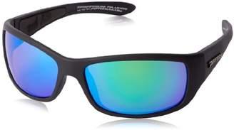Pepper's Cutthroat FL7344-81 Polarized Sport Sunglasses