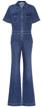6333dbb35b09 Blue Stella Mccartney Jumpsuit - ShopStyle
