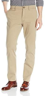 Lee Men's Super Soft Slim-Fit Chino Pant