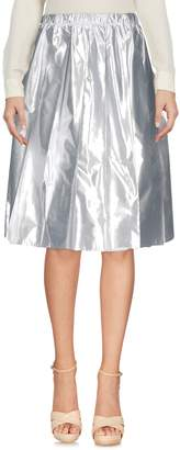 Vicolo Knee length skirts - Item 35312799PC