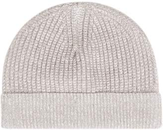 Reiss LINCOLN Knit Beanie Hat