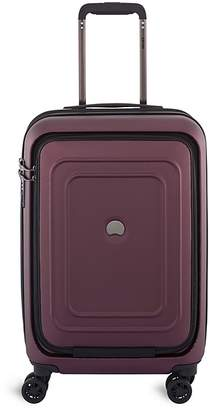 """Delsey Cruise 21"""" Expandable Carry-On Spinner"""