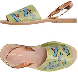 LEO STUDIO DESIGN Sandals - Item 11253498OQ