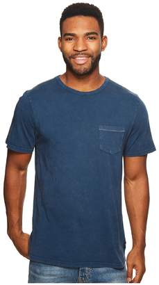 Roark Well Worn Short Sleeve Knit Men's Clothing