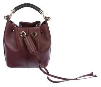 Chloé Gala Bucket Bag