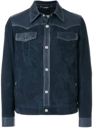 Lanvin denim shirt jacket